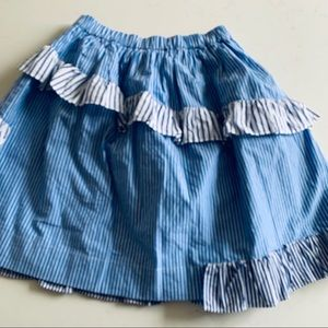 J. Crew Bottoms - Crewcuts girls skirts